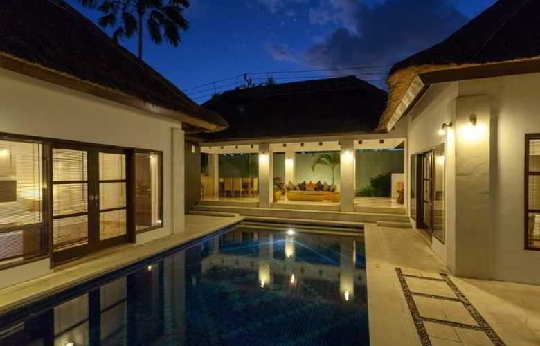 B Villa + Pool - Pool - 18