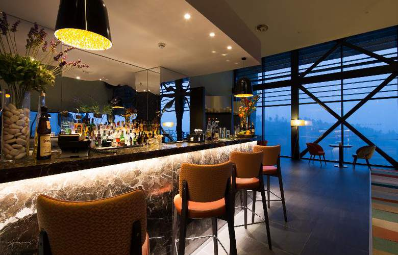Monchique Resort & Spa - Bar - 4