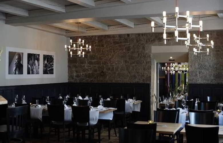 Continental Park - Restaurant - 8
