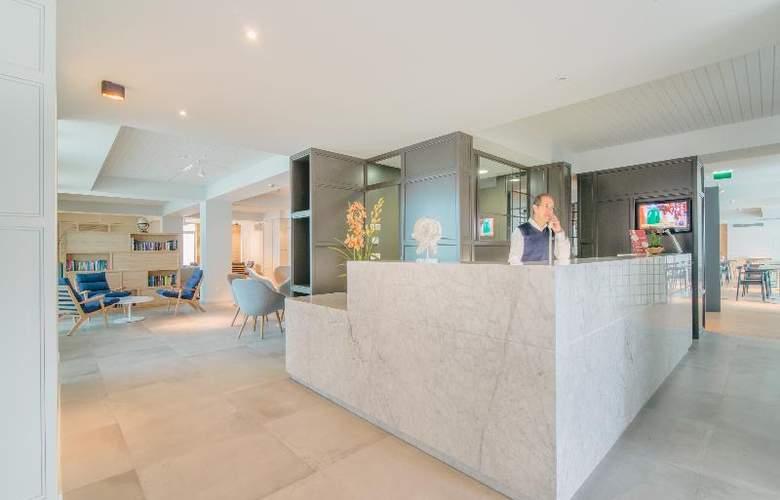 Aqualuz - Suite Hotel Apartments - General - 13