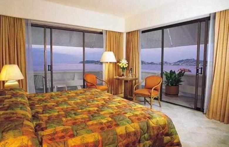 Fiesta Americana Villas Acapulco - Hotel - 11