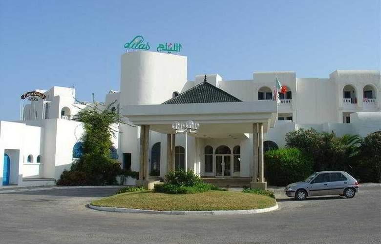 Menara - Hotel - 0