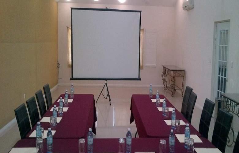 Zar San Luis Potosi - Conference - 17