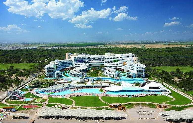 Cornelia Diamond Golf - Hotel - 0