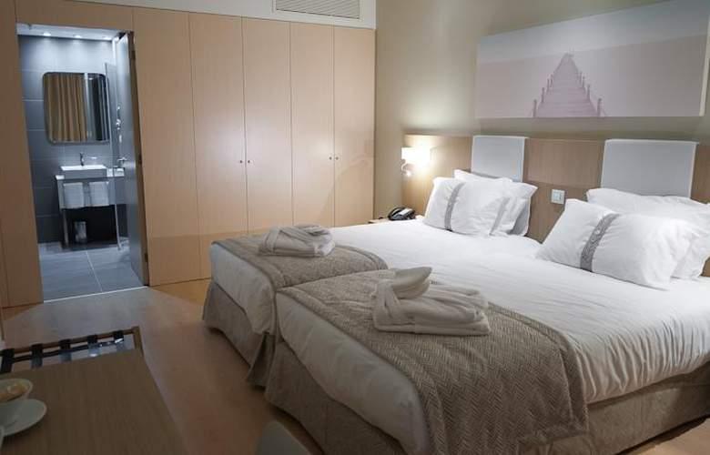 Eurostars Oasis Plaza - Room - 1