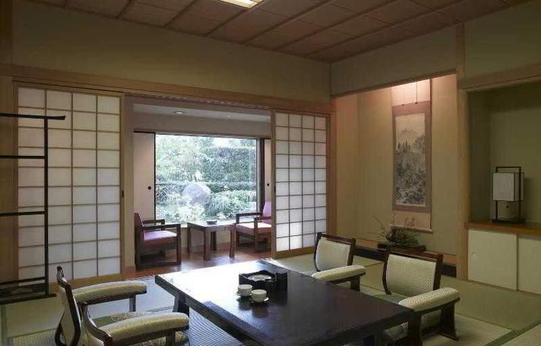 Kobe Bay Sheraton Hotel and Towers - Hotel - 21