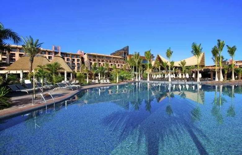 Lopesan Baobab Resort - Pool - 8