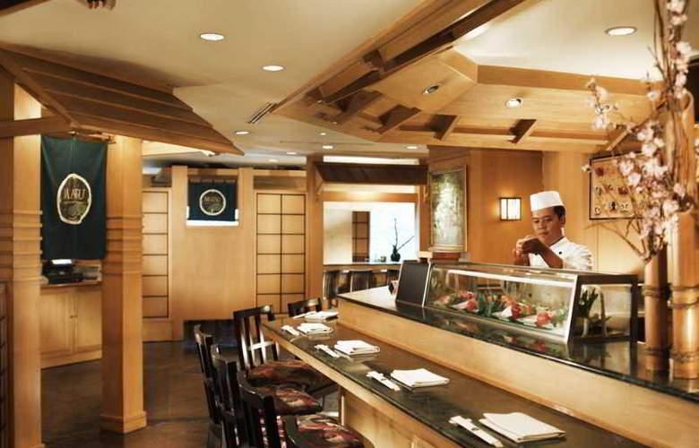 Millennium Hotel Sirih Jakarta - Restaurant - 17
