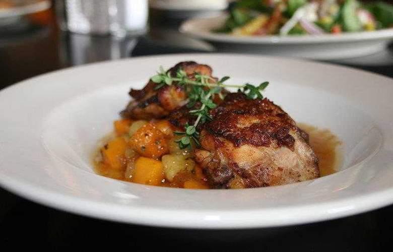 Best Western Premier Nicollet Inn - Restaurant - 45