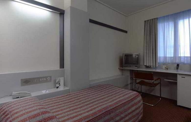 NH Torino Centro - Room - 3