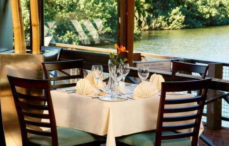 Peermont Mondazur San Lammeer - Restaurant - 6