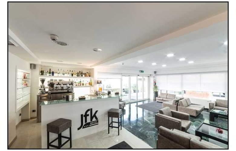 JFK hotel - Bar - 18