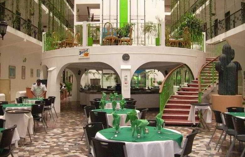 Tortuga Acapulco - General - 2