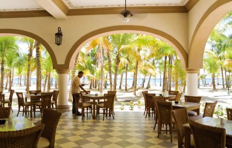 Club Hotel Riu Bambu  - Restaurant - 4