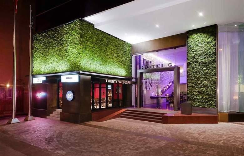 Pullman Bangkok G - Hotel - 0