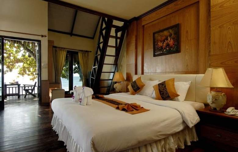 Koh Chang Kacha Resort - Room - 10