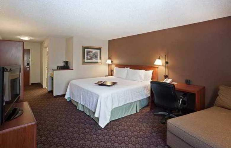Hampton Inn North Sioux City - Hotel - 1
