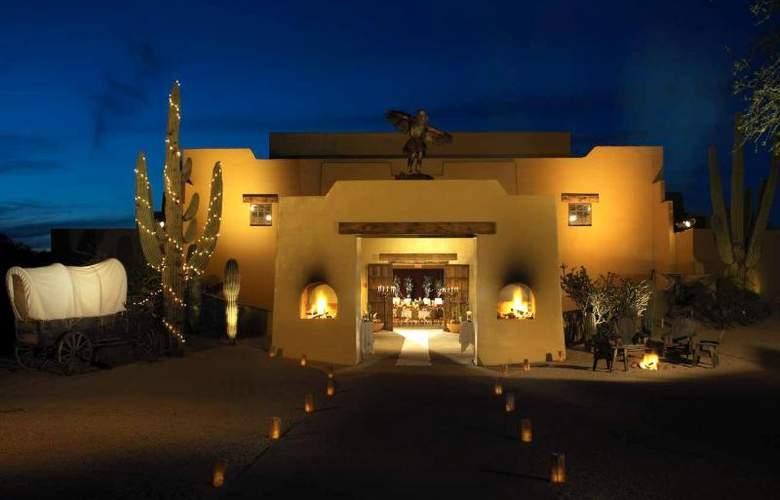 Civana Carefree Resort - Hotel - 12