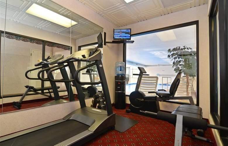 Best Western Joliet Inn & Suites - Sport - 164
