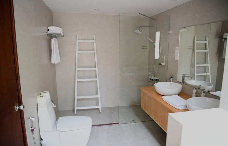 Eriyadu Island Resort - Room - 20
