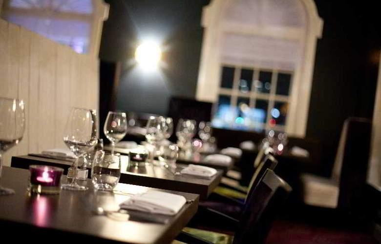 Hallmark London Croydon Aerodrome - Restaurant - 13