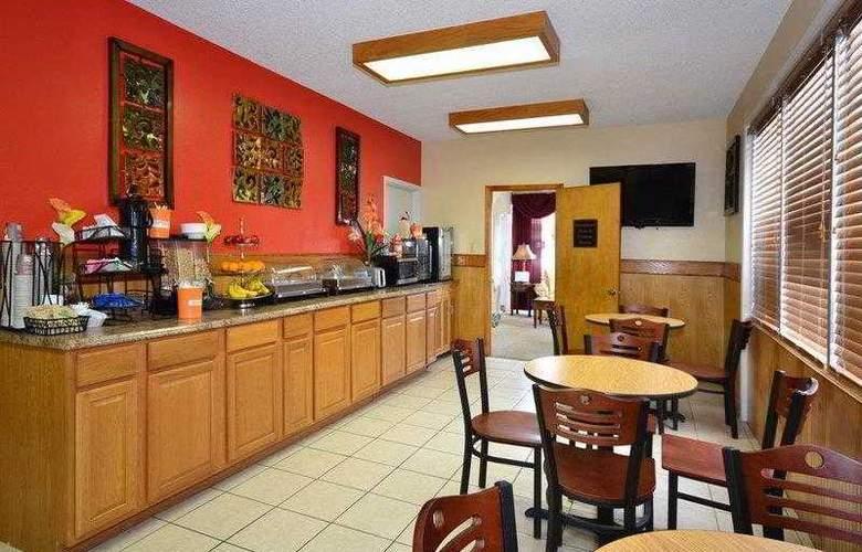 Best Western Markita Inn - Hotel - 15