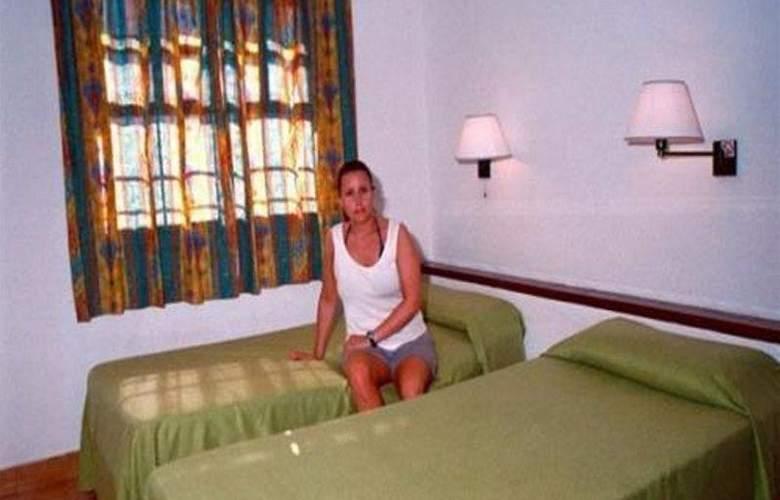 Bungalows Kiwi - Room - 1