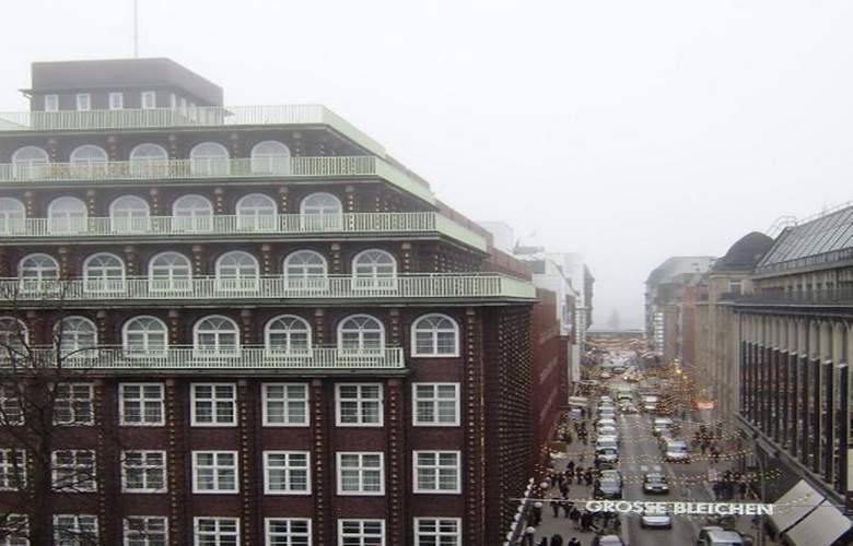 Renaissance Hamburg - Hotel - 5