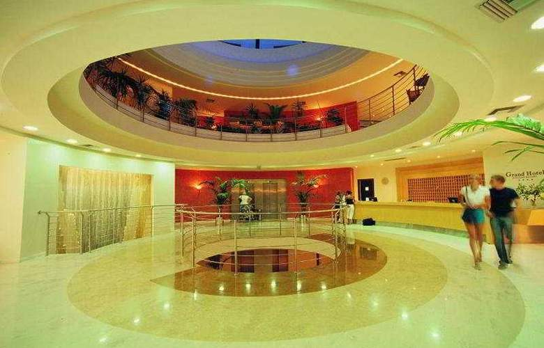 Grand Hotel Holiday Resort - General - 2