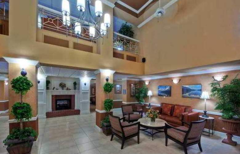 Homewood Suites by Hilton Chattanooga-Hamilto - Hotel - 1