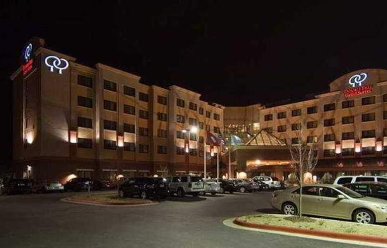Doubletree Guest Suites Bentonville/Rogers - General - 1