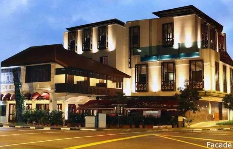 Nostalgia Hotel - Hotel - 0