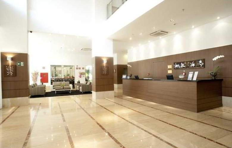 Nobile Suites Monumental - General - 1