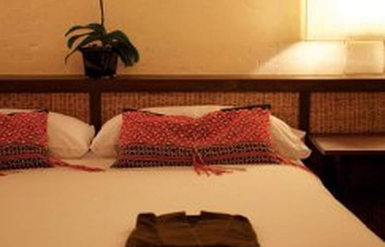 Tamarind Village Chiang Mai - Room - 2