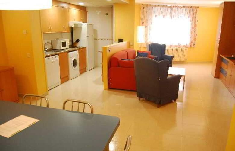 Del Meligar - Hotel - 2