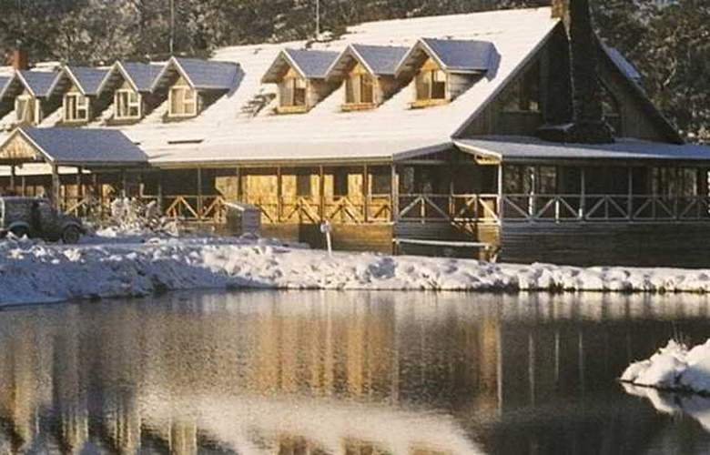 Cradle Mountain Lodge - Hotel - 8