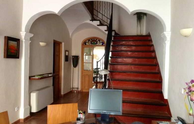 Es Mercadal - Hotel - 4