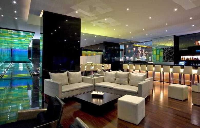 Le Meridien Panama - Bar - 27