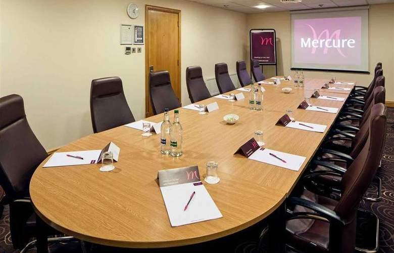 Mercure Leeds Parkway - Conference - 32
