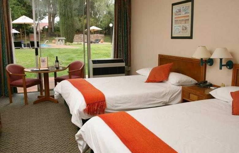The Pearl of Oudtshoorn Hotel - Room - 2