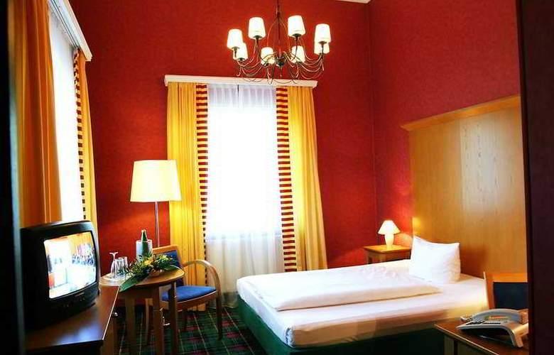 Grünau Hotel - Room - 2