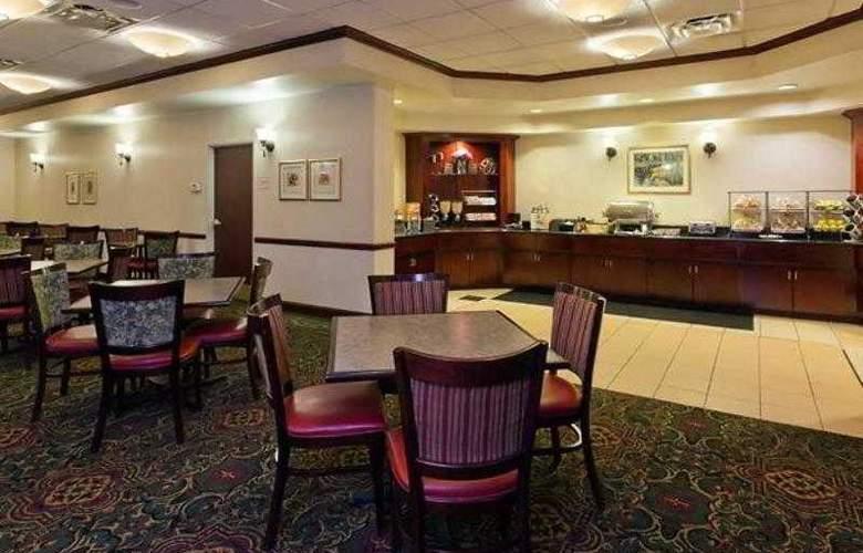 SpringHill Suites Indianapolis Carmel - Hotel - 7