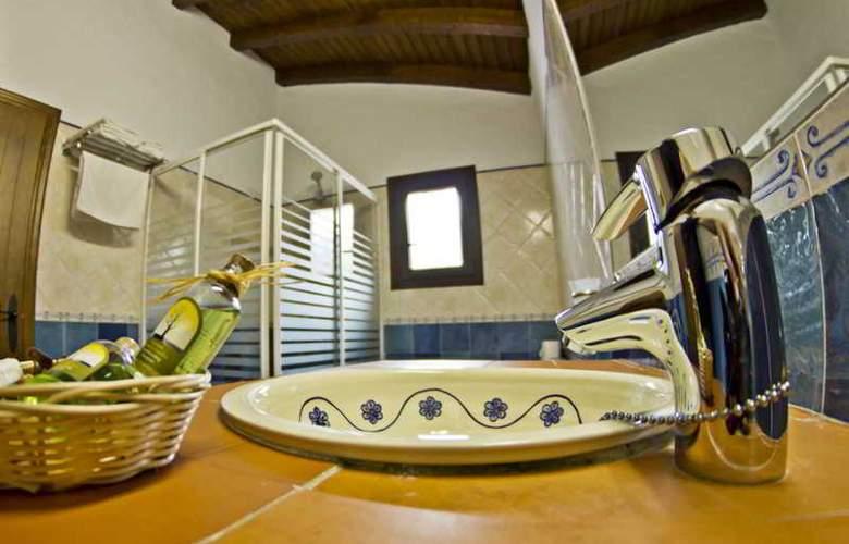 Hacienda Roche Viejo - Room - 24