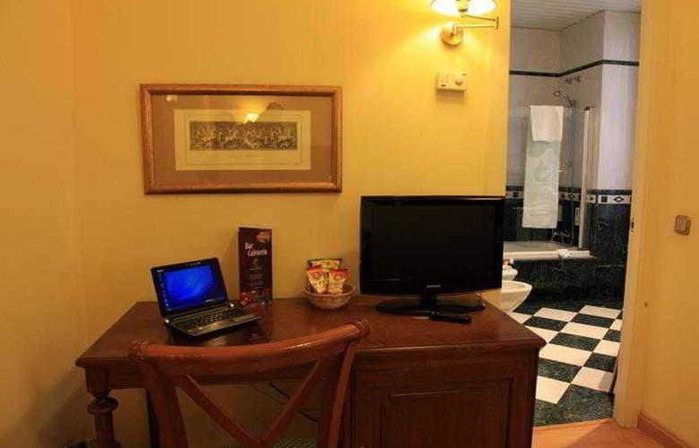 Cervantes - Hotel - 55