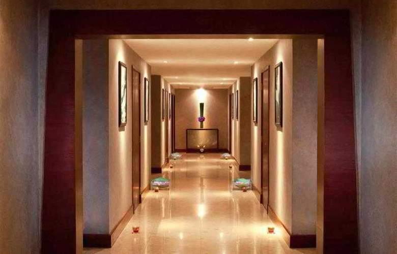 Novotel Suvarnabhumi - Hotel - 12