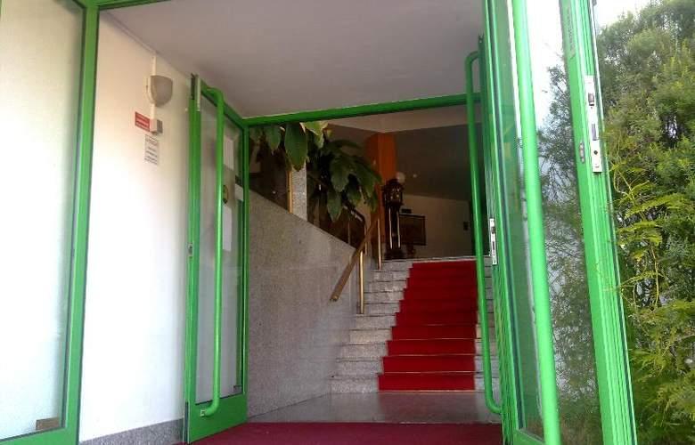 Estalagem Estela Sol - Hotel - 0