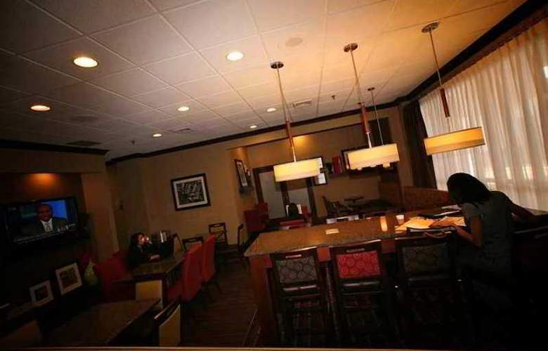 Hampton Inn Baltimore/Glen Burnie - Hotel - 4
