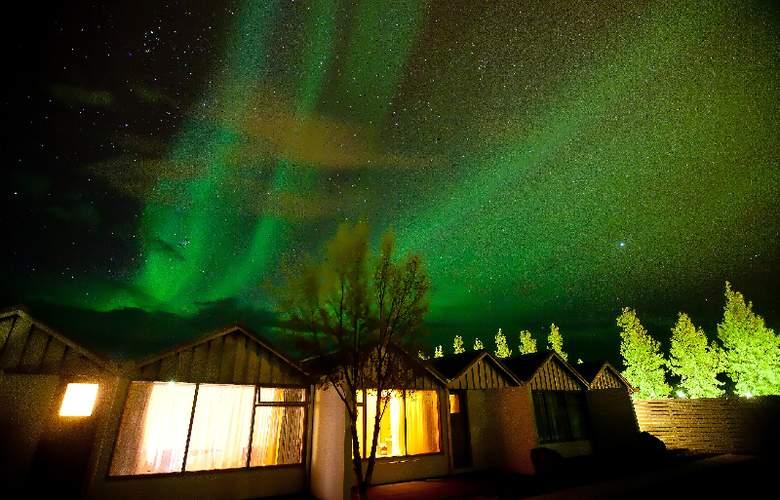 Icelandair Hotel Fludir - Hotel - 8