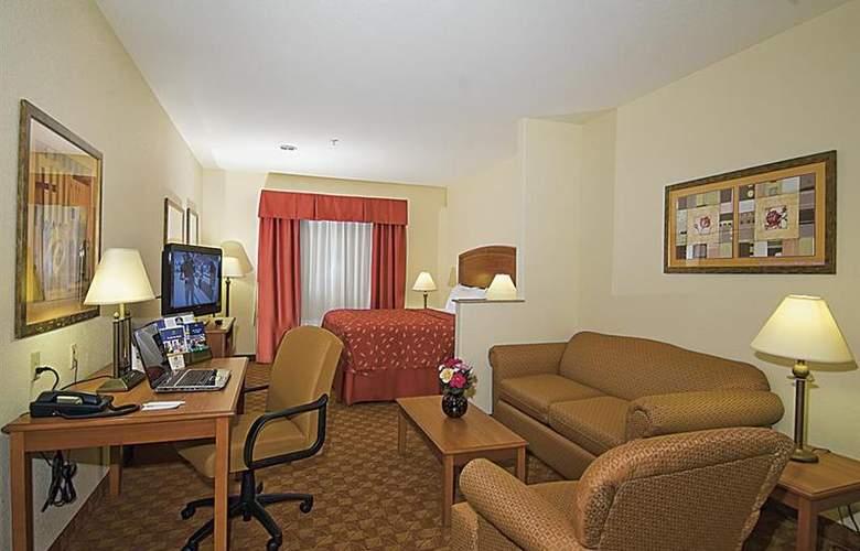 Best Western Plus San Antonio East Inn & Suites - Room - 109