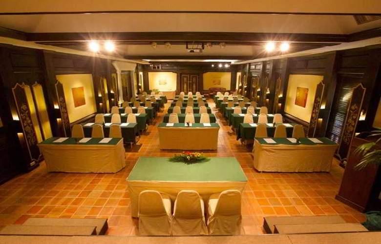 Legend Chiang Rai Boutique River Resort & Spa - Conference - 18